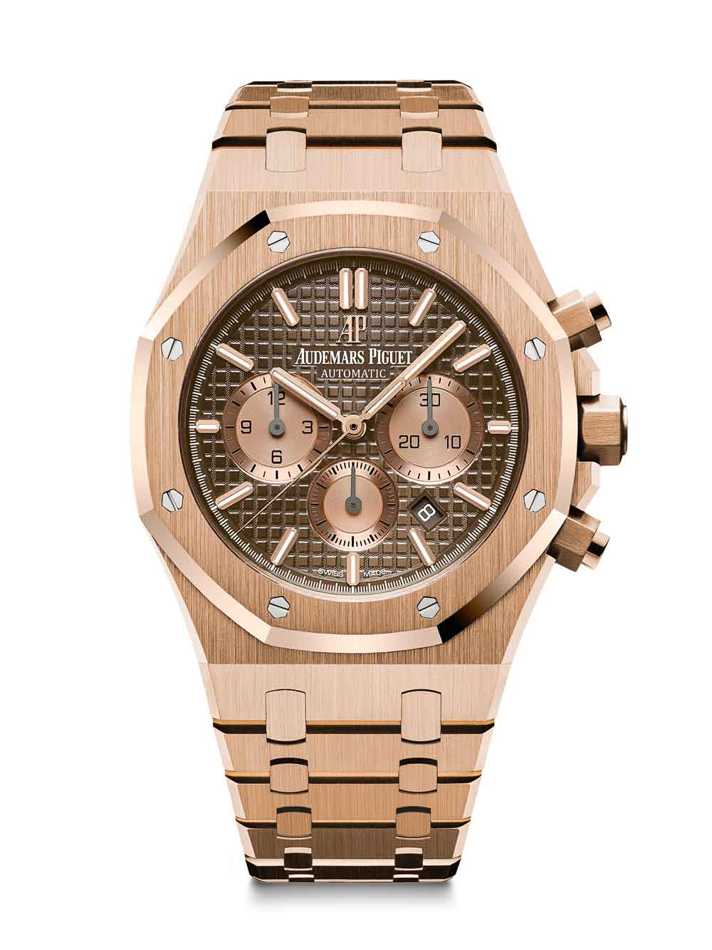 AUDEMARS PIGUET CRONÓGRAFOS ROYAL OAK