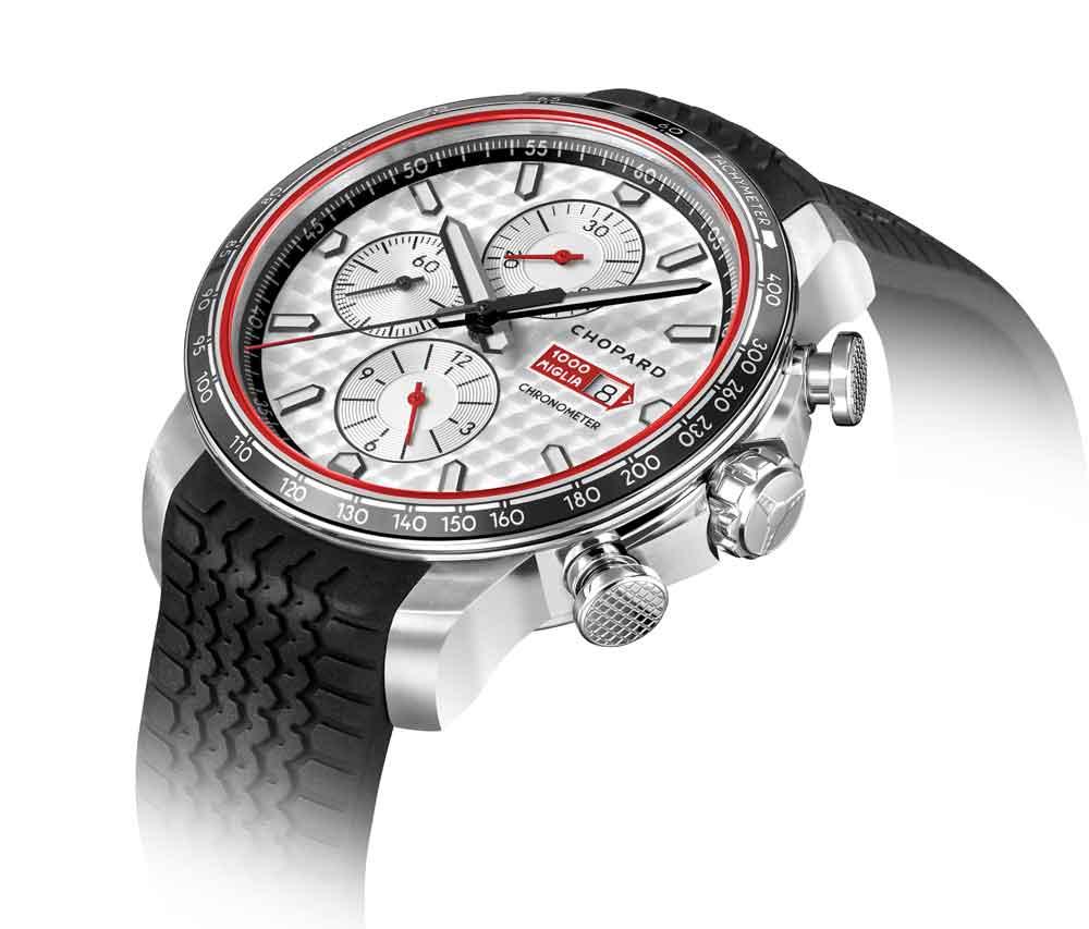 Reloj Chopard Mille Miglia 2017 Race Edition