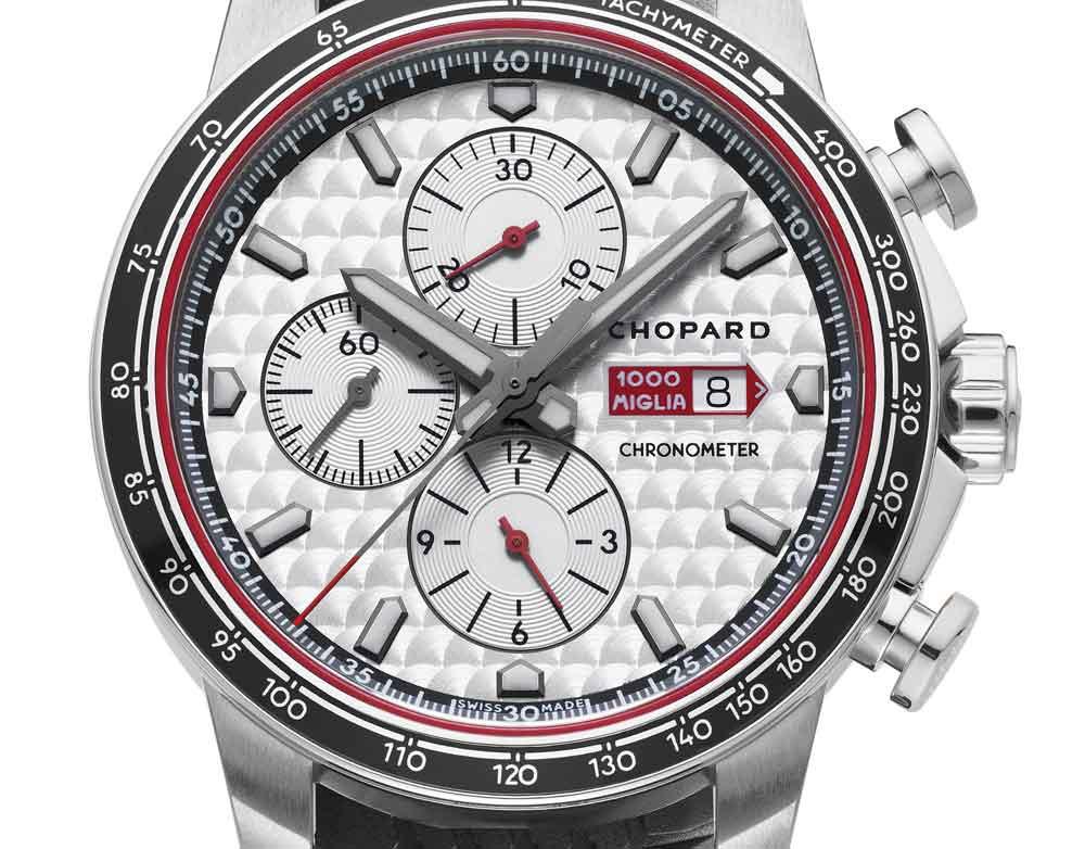 Reloj Chopard Mille Miglia Race