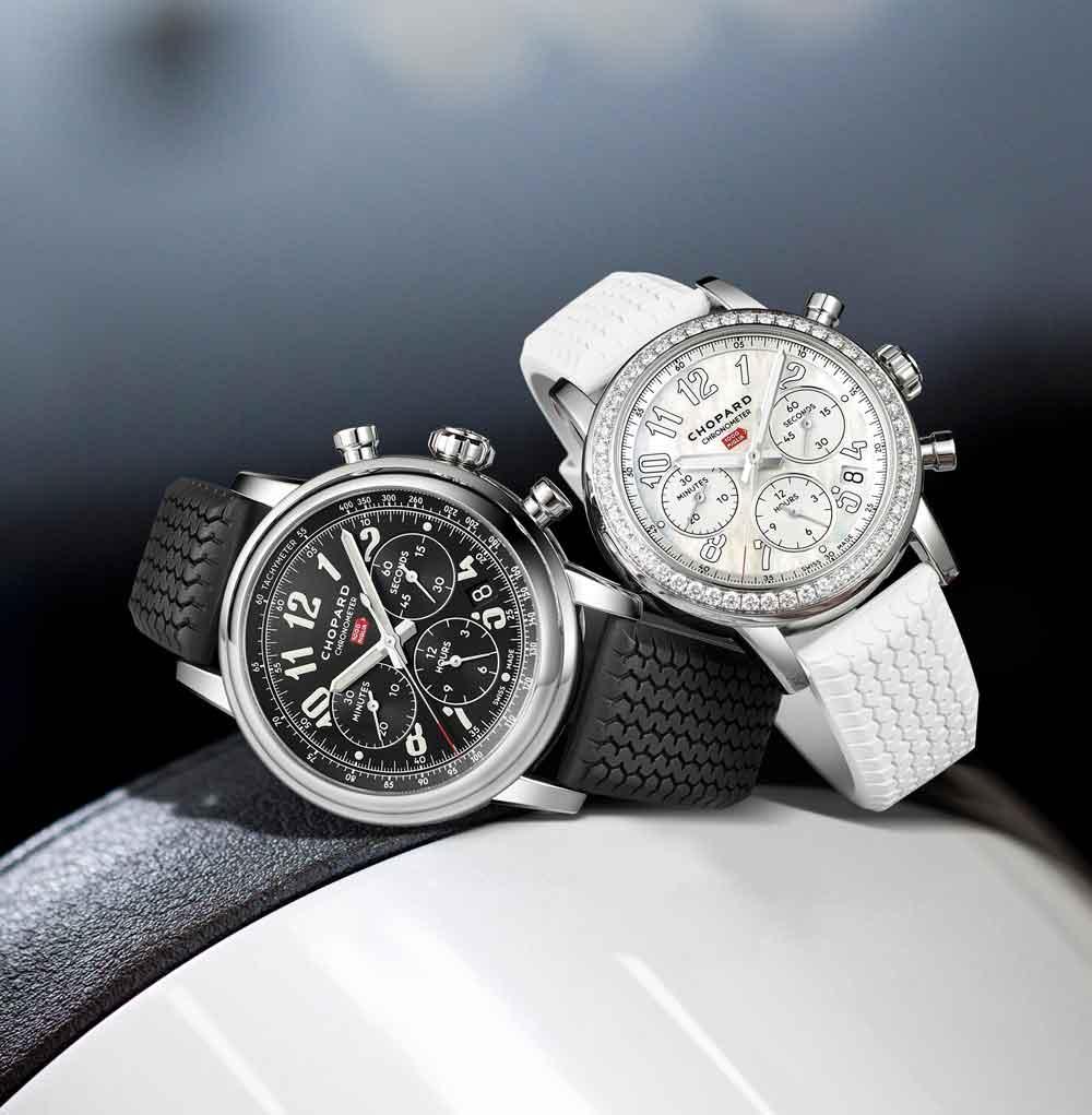 Reloj Chopard Mille Miglia Chronograph