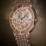 Reloj PATEK PHILIPPE CALATRAVA SQUELETTE ULTRAPLANO