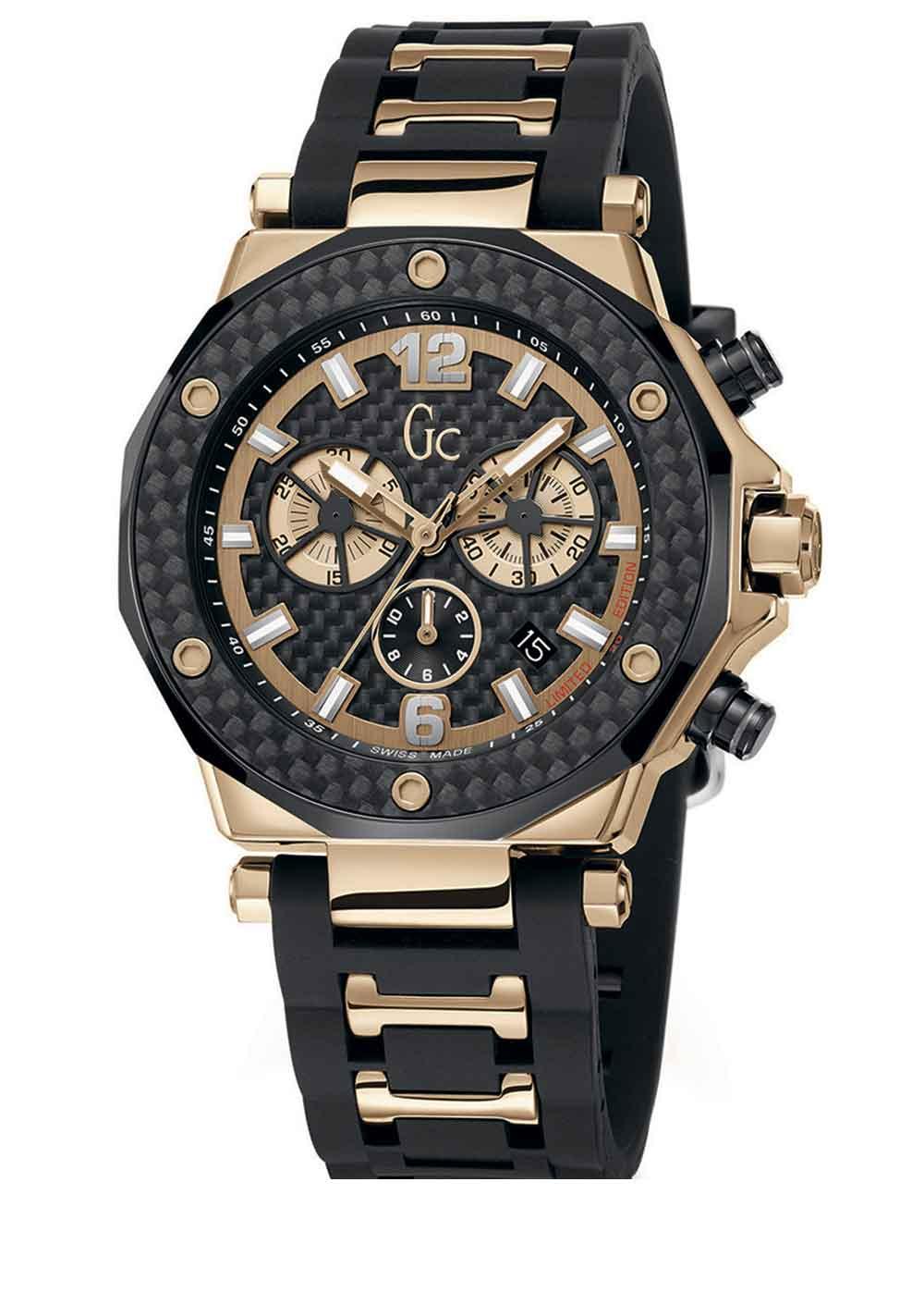 GC smart Luxury 20 aniversario reloj suizo edición limitada
