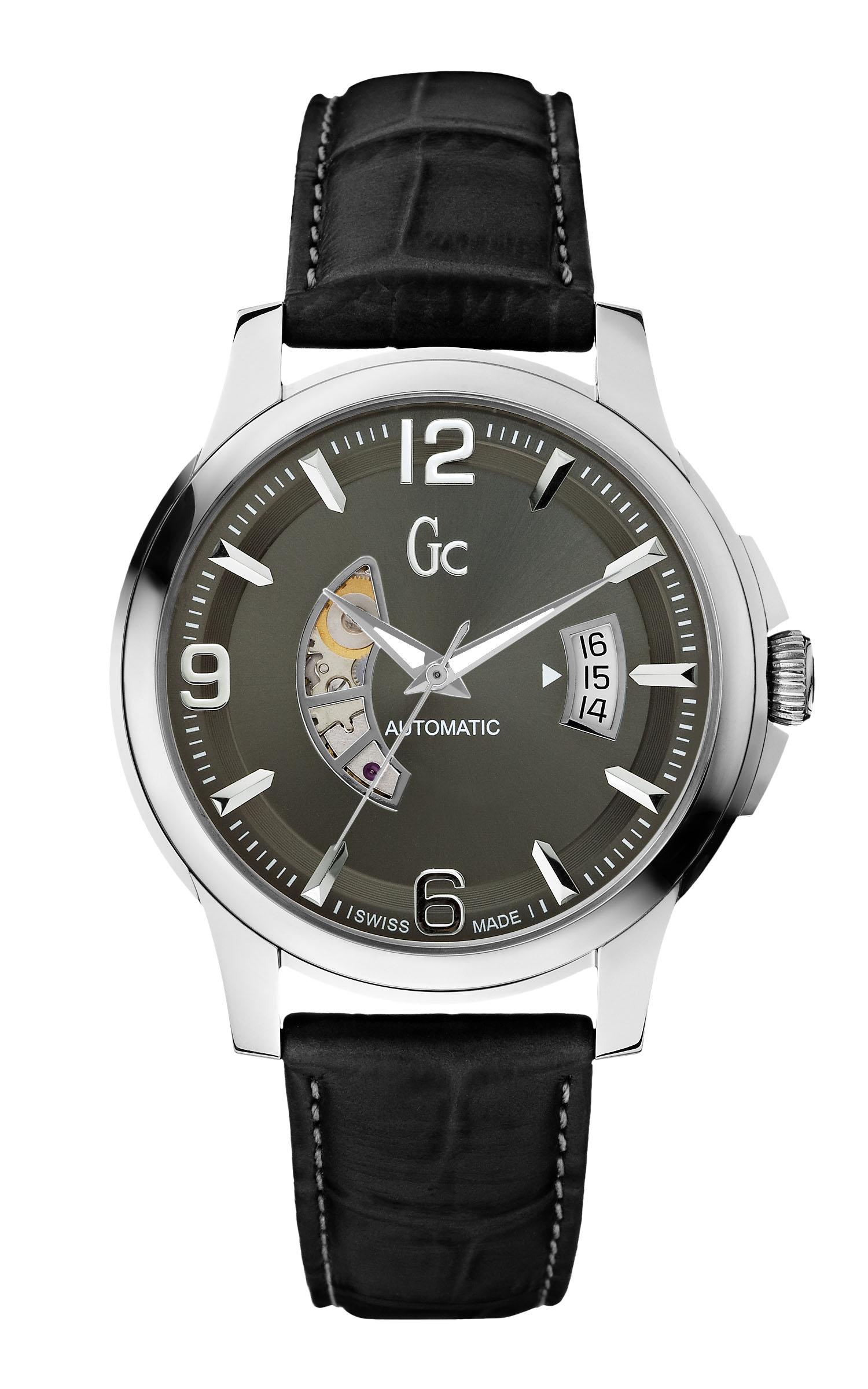 Reloj GC Smart Luxury Swiss Made
