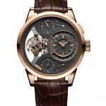 Reloj JAEGER-LECOULTRE DUOMÈTRE SPHÈROTOURBILLON