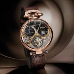 BOVET VIRTUOSO VIII 10 DAY FLYING TOURBILLON BIG DATE