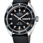reloj Edox Delfin Fleet 1650 Limited Edition
