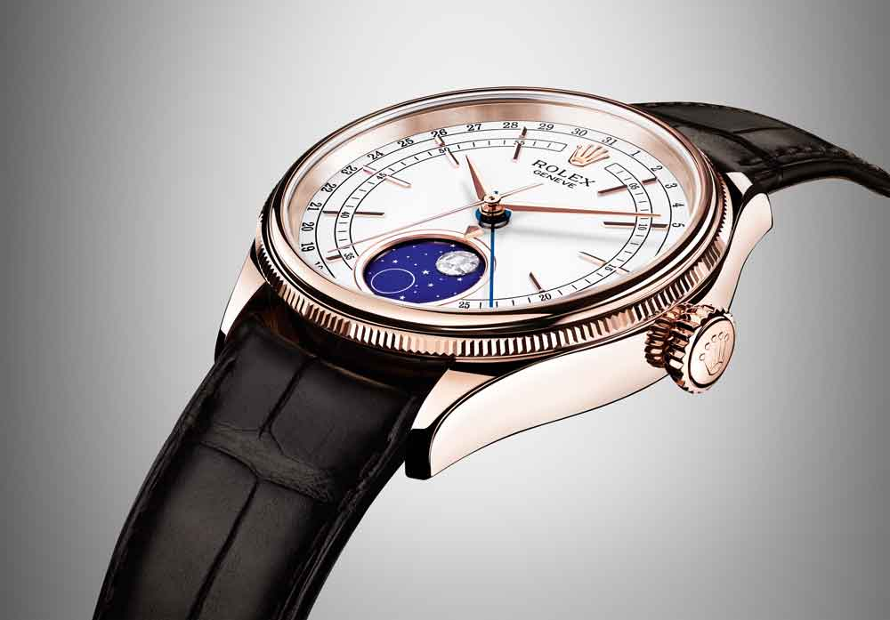 Reloj Rolex Cellini Moonphase