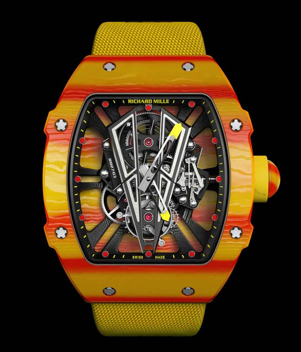 4e978741e3c9 De nuevo es un reloj extraordinariamente resistente y como siempre