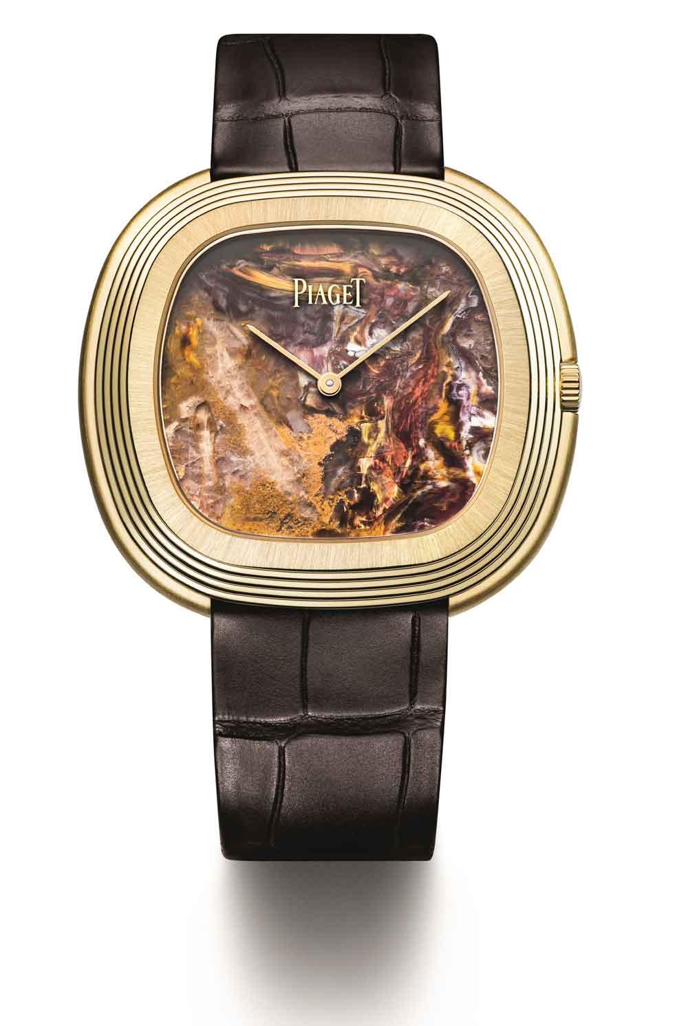 Reloj Piaget Black Tie Vintage Inspiration Only Watch