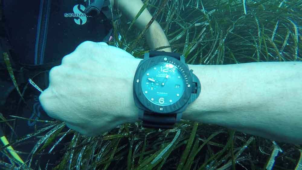 Reloj Panerai