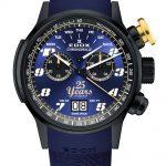 Reloj Chronorally Sauber F1 Team 25 Anniversary Limited Edition