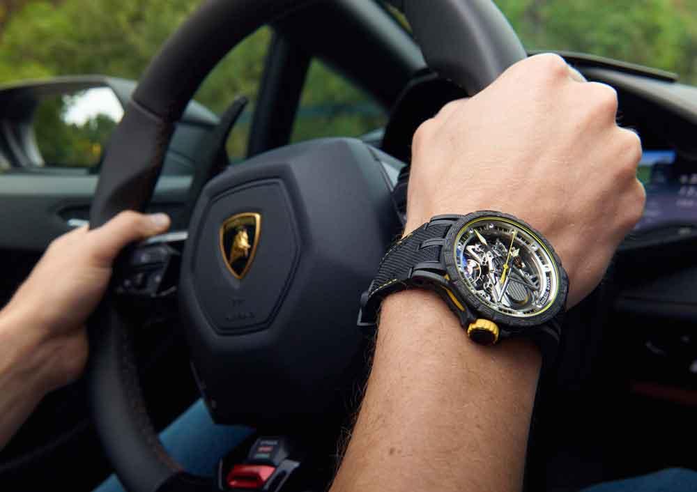 Reloj ROGER DUBUIS EXCALIBUR AVENTADOR S