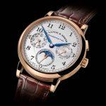 reloj 1815 Calendario Anual de A. Lange & Söhne
