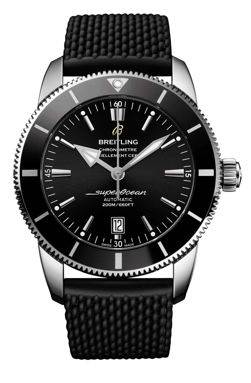 Reloj Breitling Superocean Heritage II 46 mm