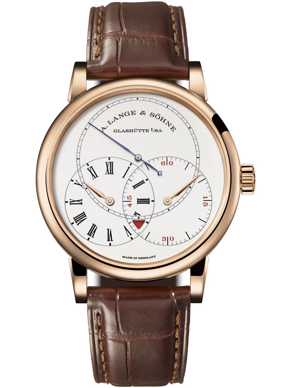Reloj RICHARD LANGE JUMPING SECONDS de A. Lange & Söhne
