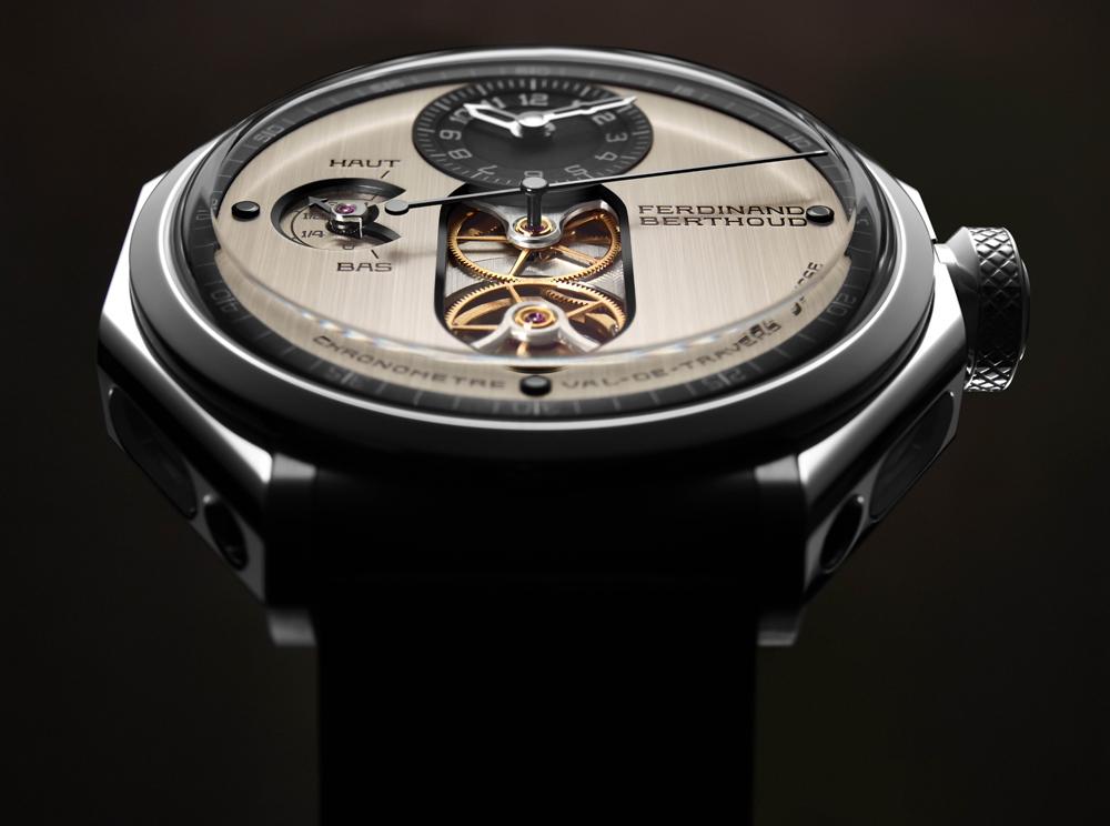 Esfera Reloj CHRONOMÈTRE FERDINAND BERTHOUD FB 1.3