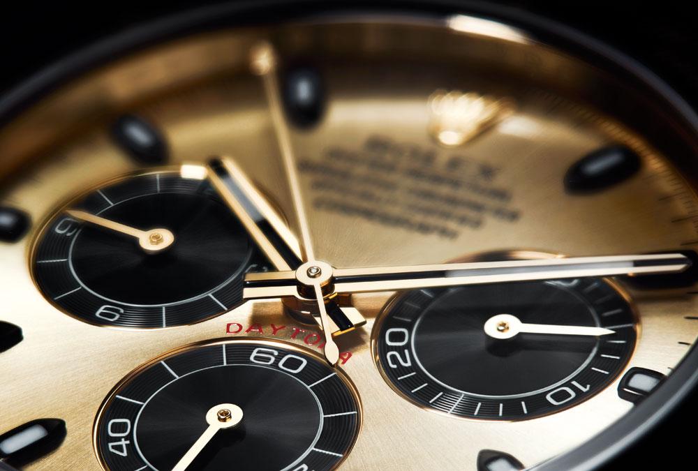 Esfera Reloj ROLEX OYSTER PERPETUAL COSMOGRAPH DAYTONA
