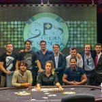 Poker Golden Series Casino Madrid