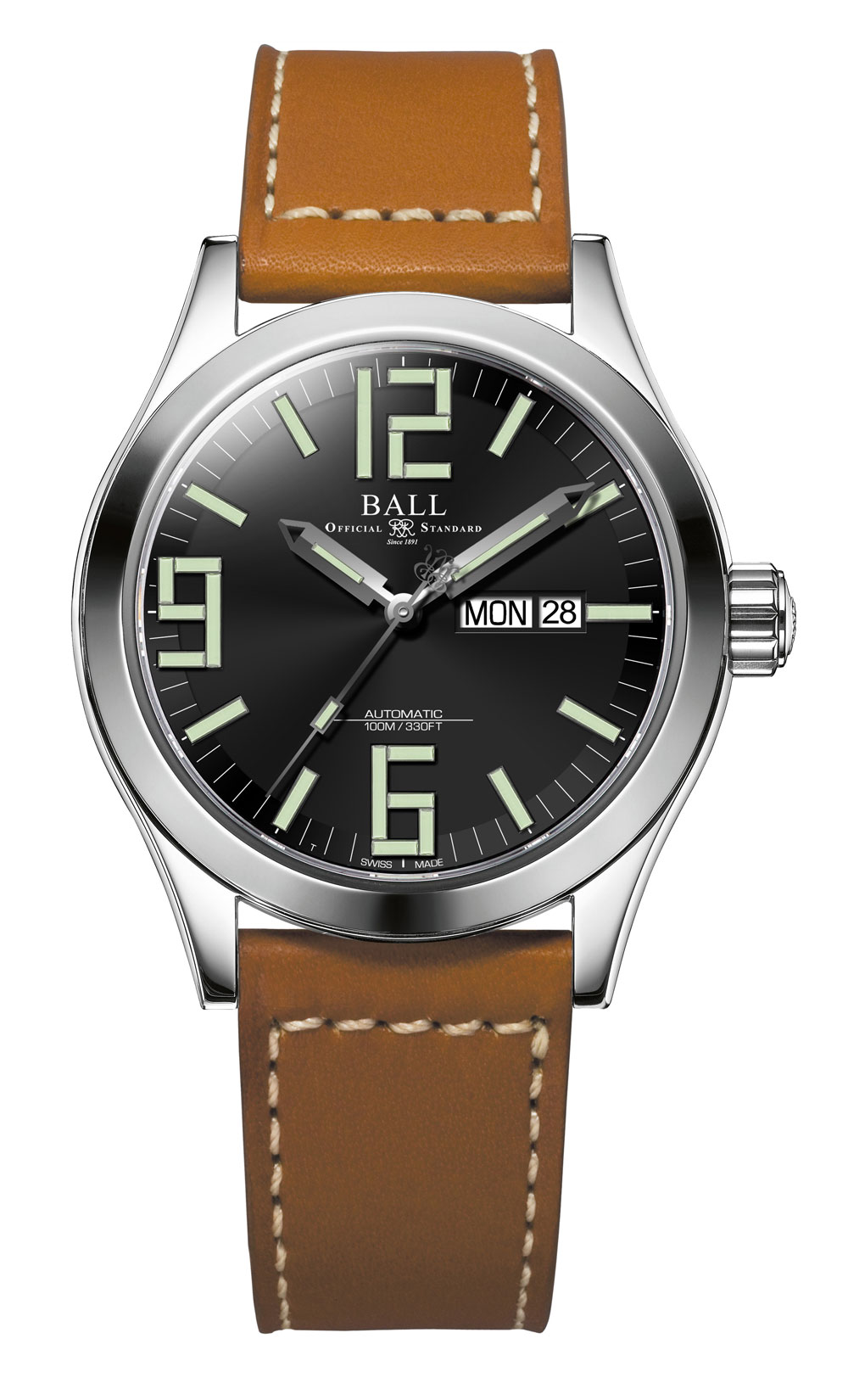 Reloj Ball Watch Engineer II Genesis