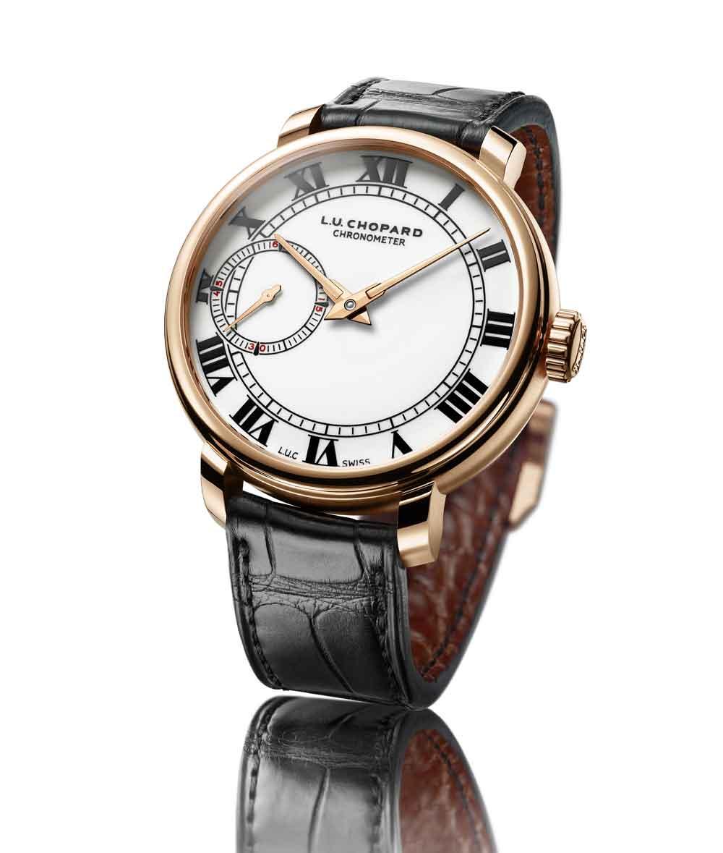 Reloj L.U.C 1963 de Chopard
