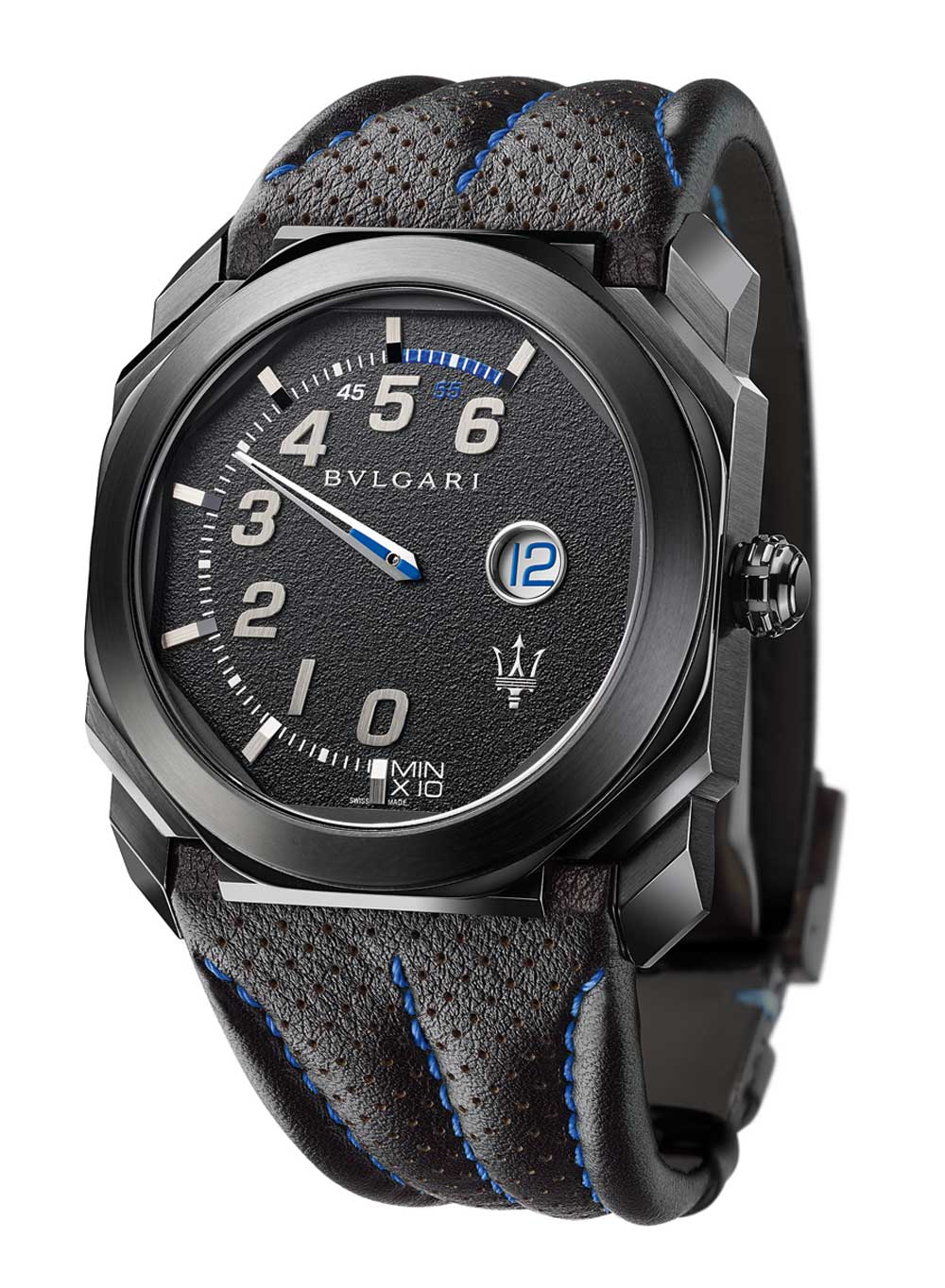 Reloj Octo Maserati GranSport by Bulgari
