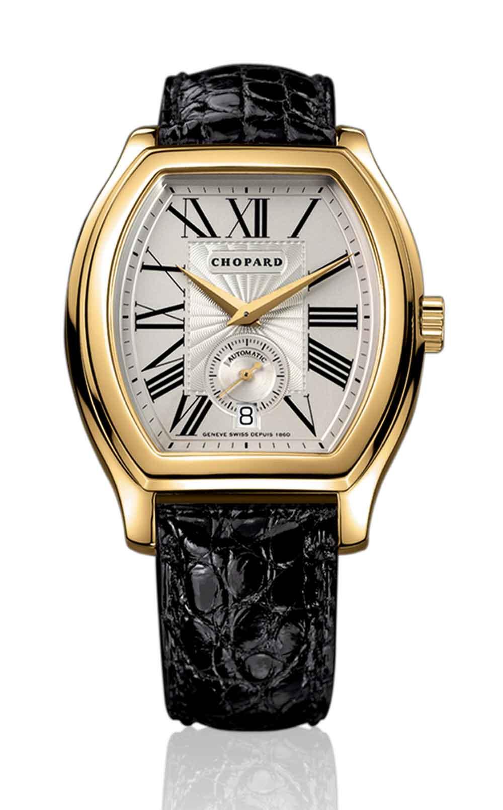 Reloj L.U.C Tonneau de Chopard de 2001