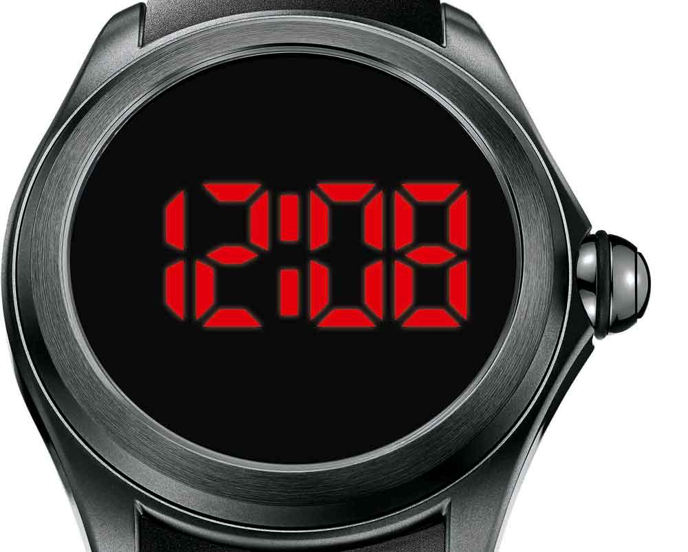 reloj Corum Disconneted