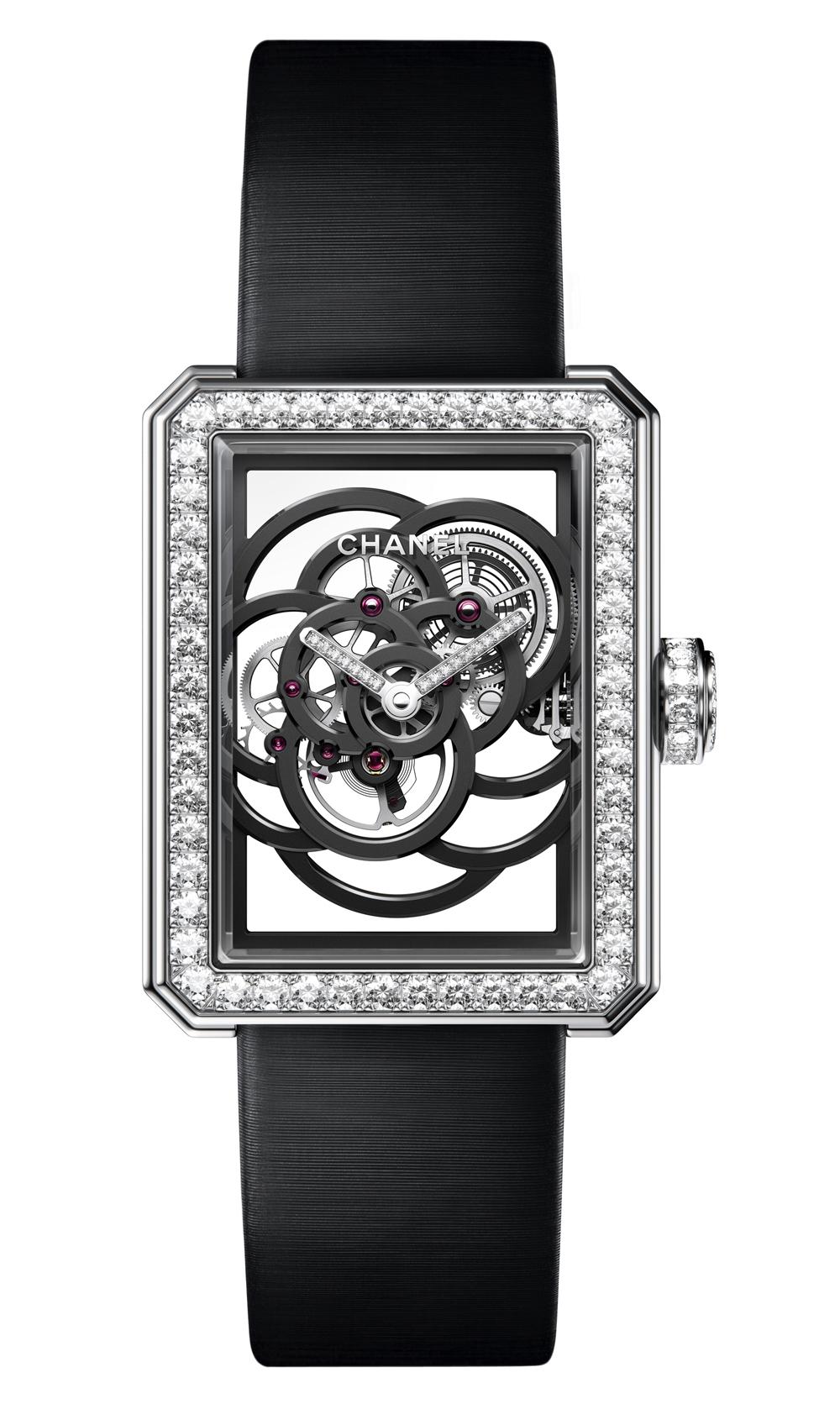 gphg2017_chanel_-Reloj Première Camélia Skeleton de Chanel