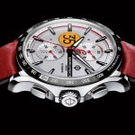 Reloj Clifton Club Burt Munro Tribute Edición Limitada de Baume & Mercier.