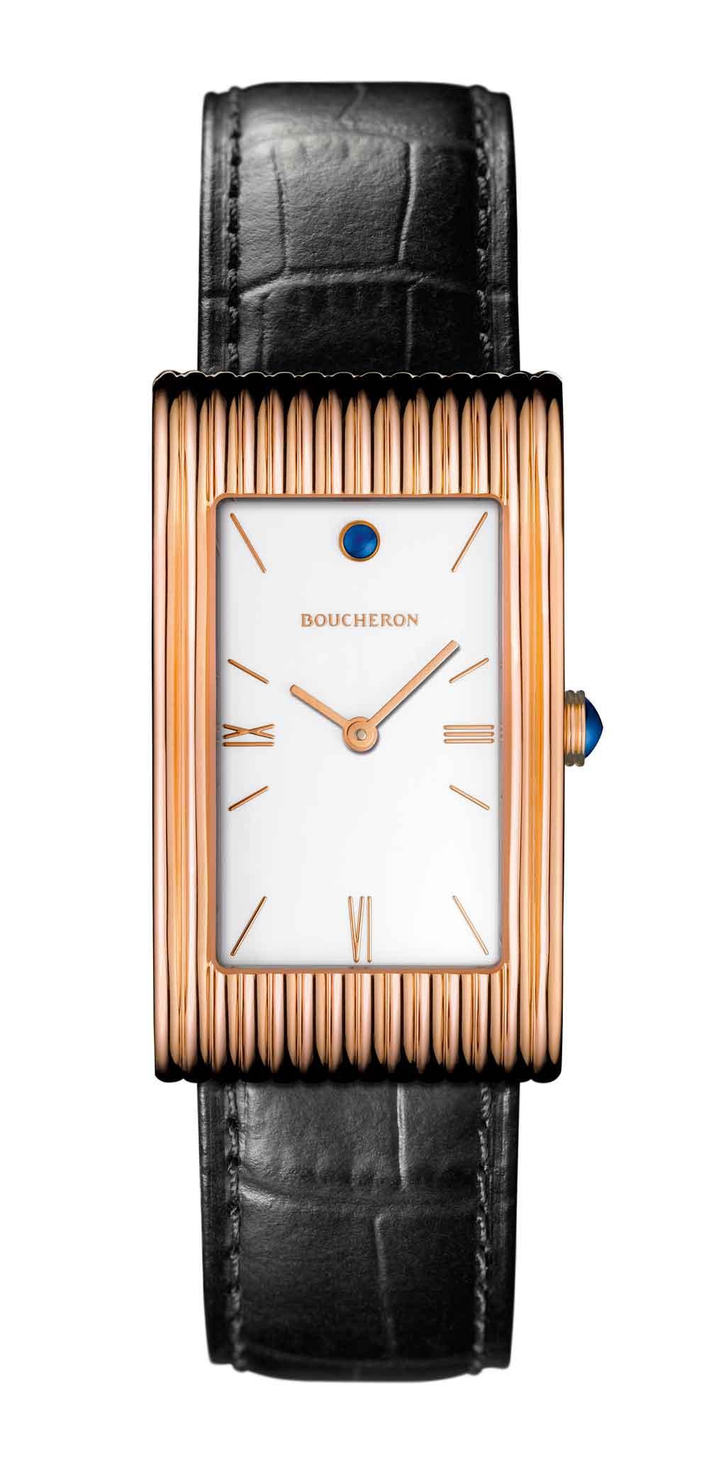 Reloj Reflet Large de Boucheron