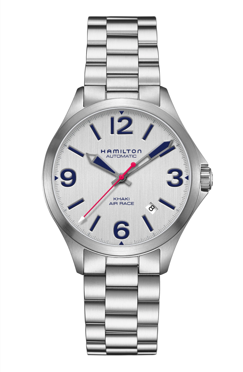 Reloj Khaki Air Race Official Timekeeper