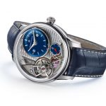 Reloj Masterpiece Gravity Blue Maurice Lacroix
