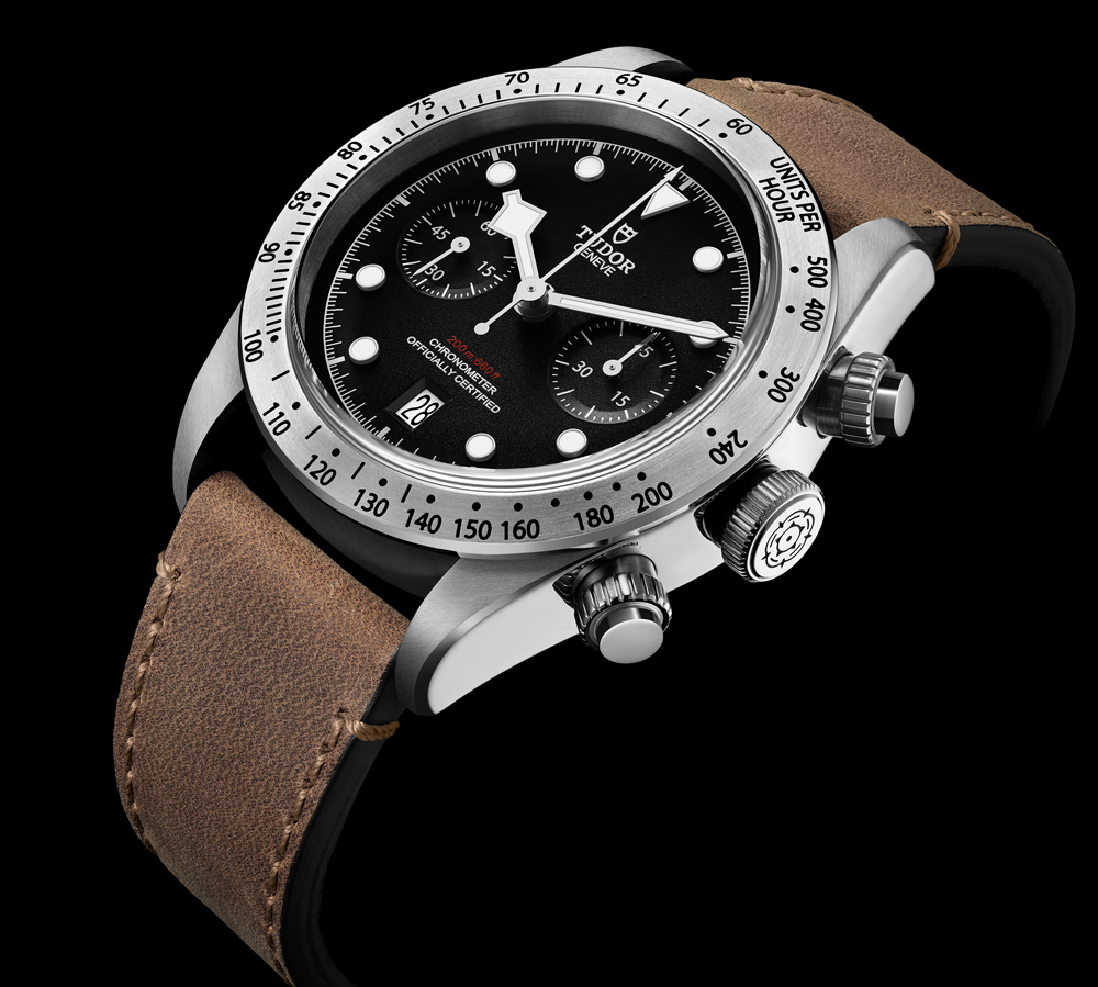 Reloj Tudor Black Bay Chrono
