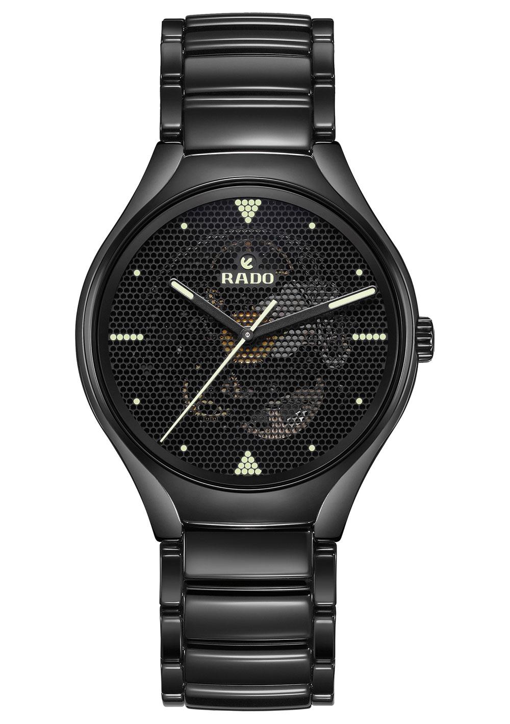 Reloj Rado True Phospho