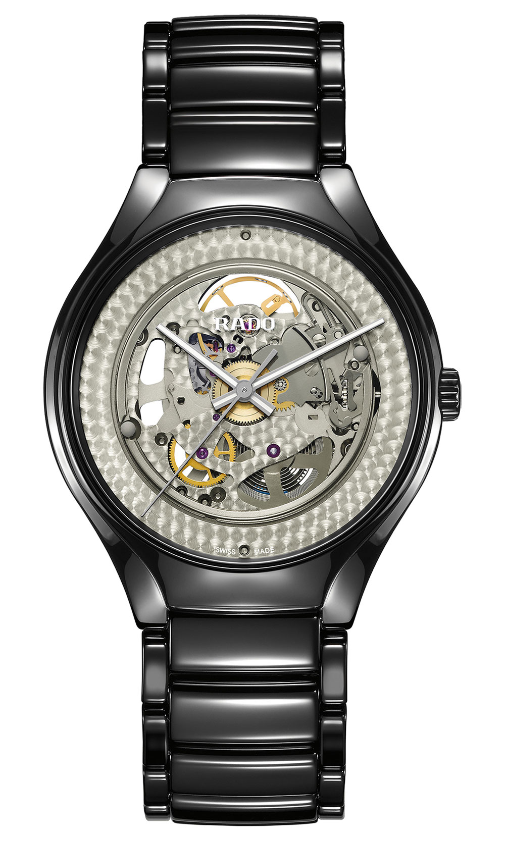 Reloj Rado True Shadow