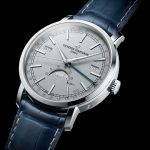 Reloj Traditionnelle Calendario Completo Collection Excellence Platine de Vacheron Constantin