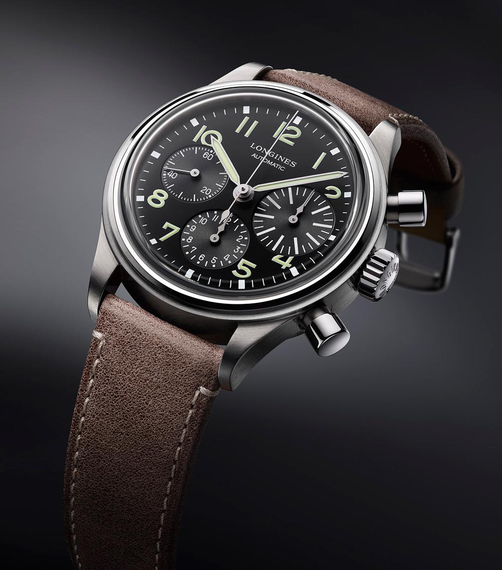 Reloj The Longines Avigation BigEye
