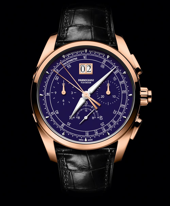 Reloj Tonda Chronor Anniversaire de Parmigiani Fleurier