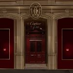 CARTIER ABRE DOS 'POP-UP STORES' EN PARÍS
