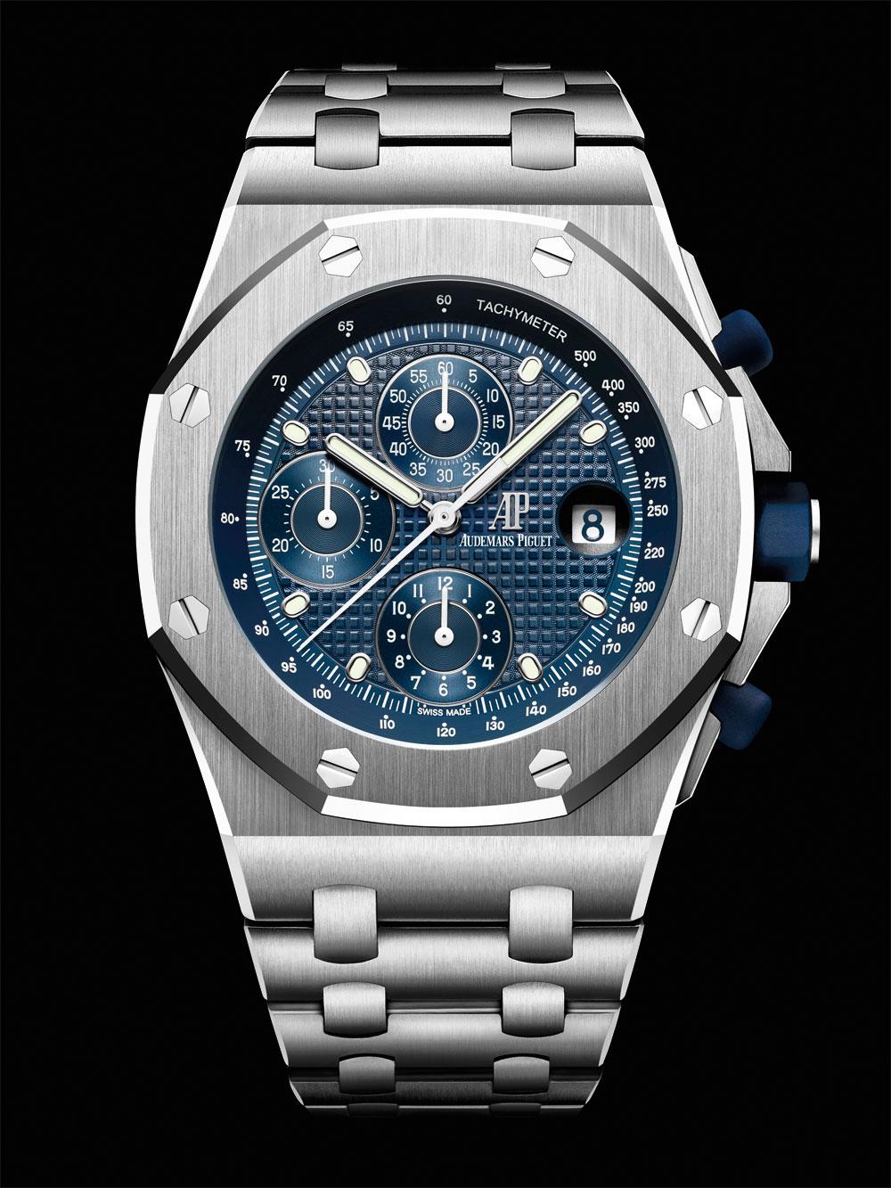 Reloj Audemars Piguet Royal Oak Offshore Selfwinding Chronograph