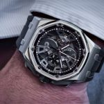 Reloj ROYAL OAK OFFSHORE TOURBILLON CHRONOGRAPH Audemars Piguet