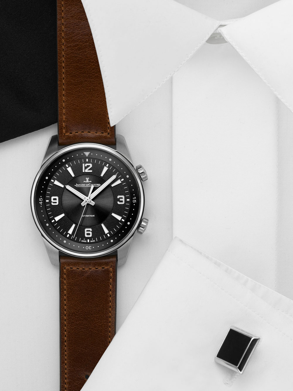 Reloj Jaeger-LeCoultre Polaris Automático