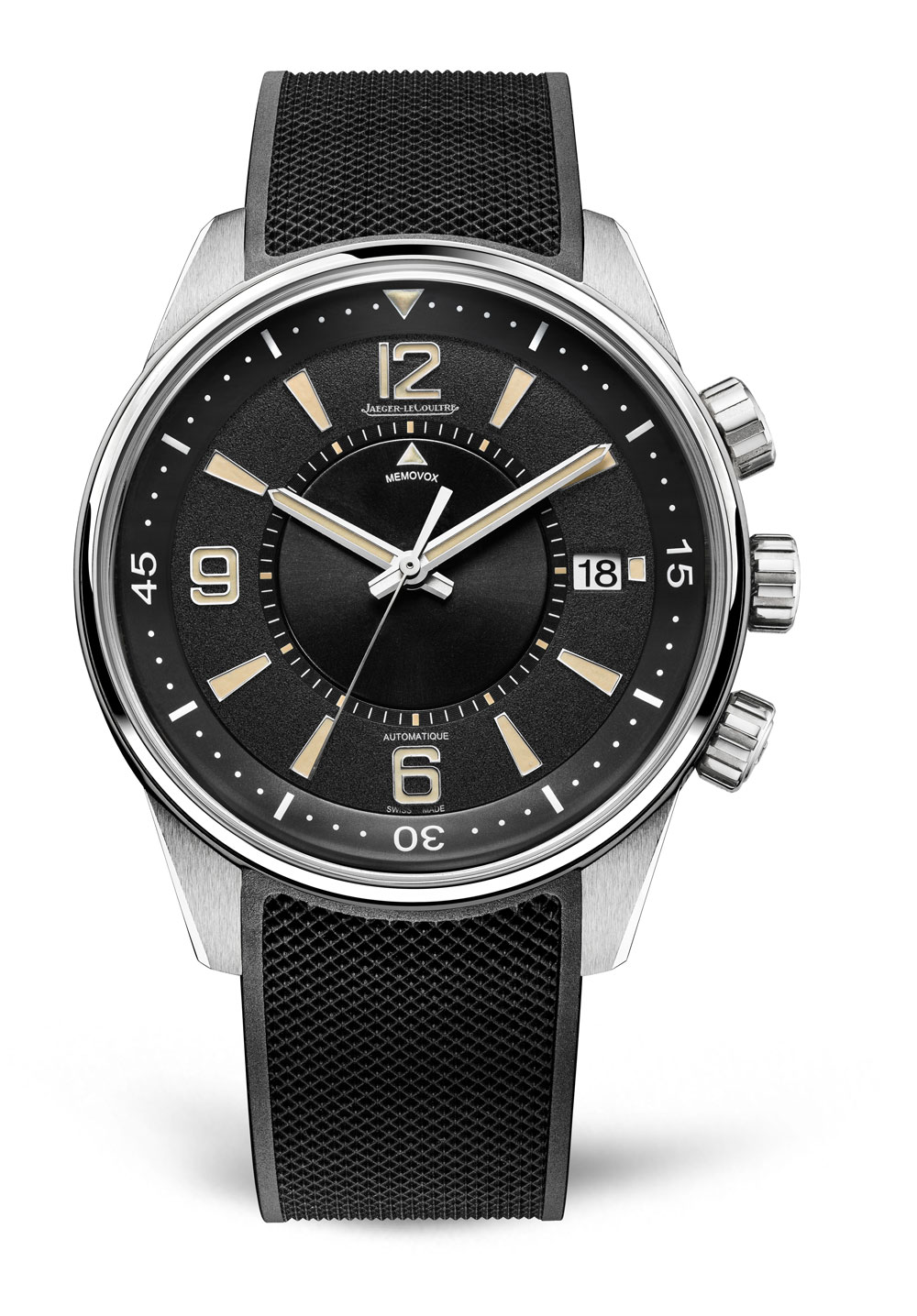 Reloj Jaeger-LeCoultre Polaris Memovox