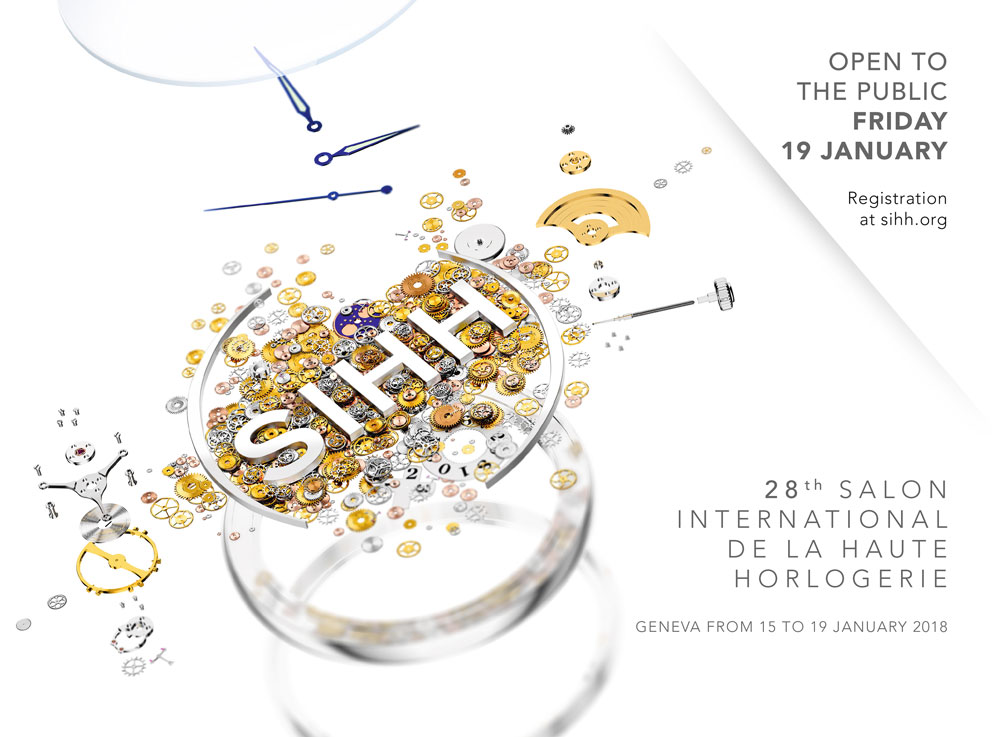 Open Day Sihh 2018