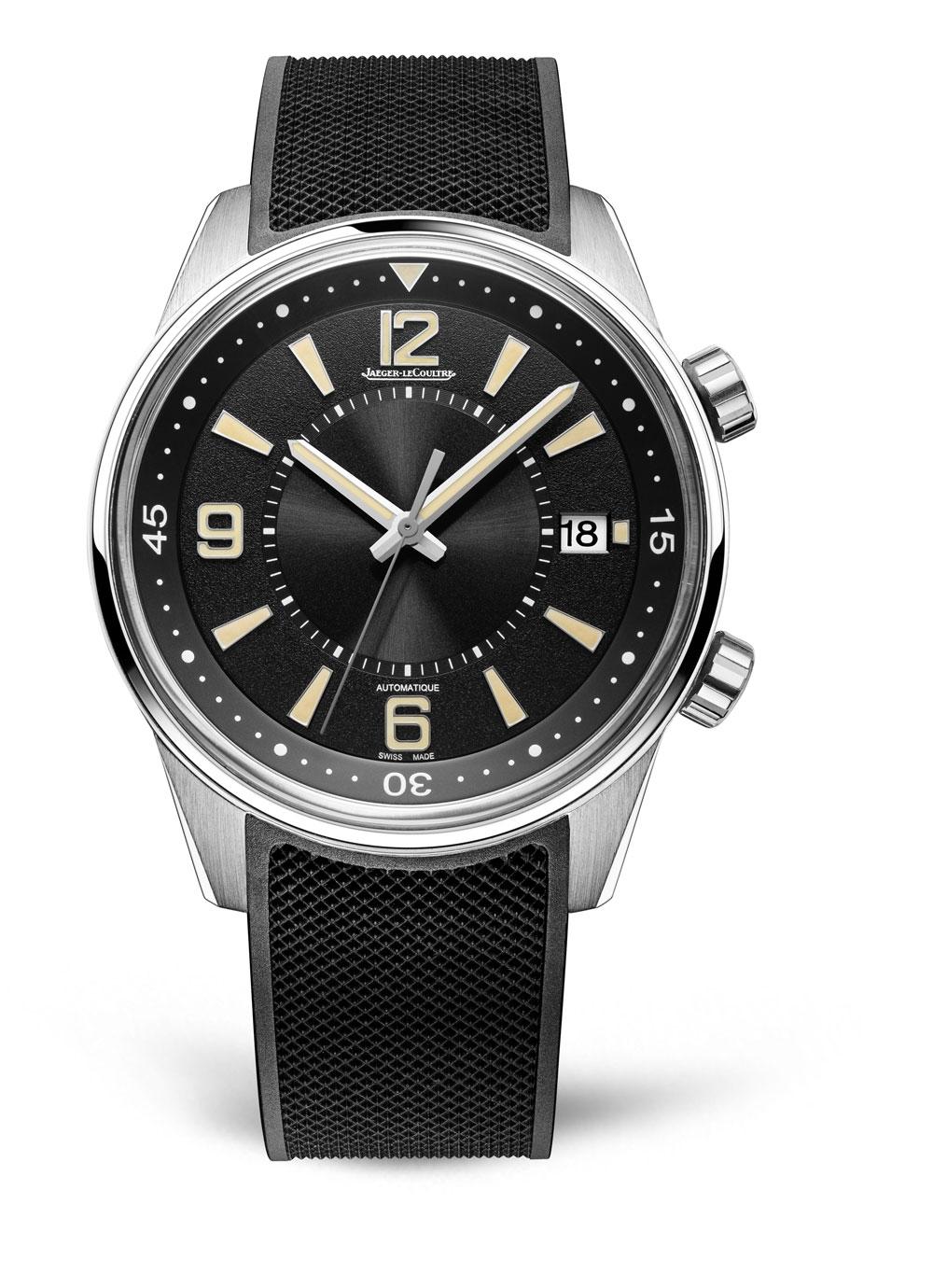 Reloj Jaeger-LeCoultre Polaris Date