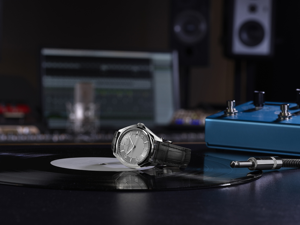 Reloj Fiftysix Automático acero de Vacheron Constantin