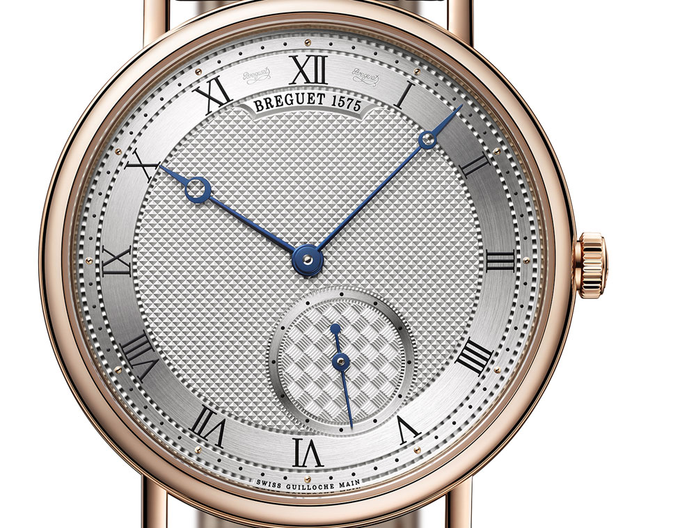Esfera Reloj Breguet Classic 7147