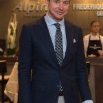 Niels Eggerding, nuevo director ejecutivo de Frederique Constant