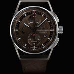 Reloj Porsche Design 1919 Chronotimer Flyback Brown & Leather