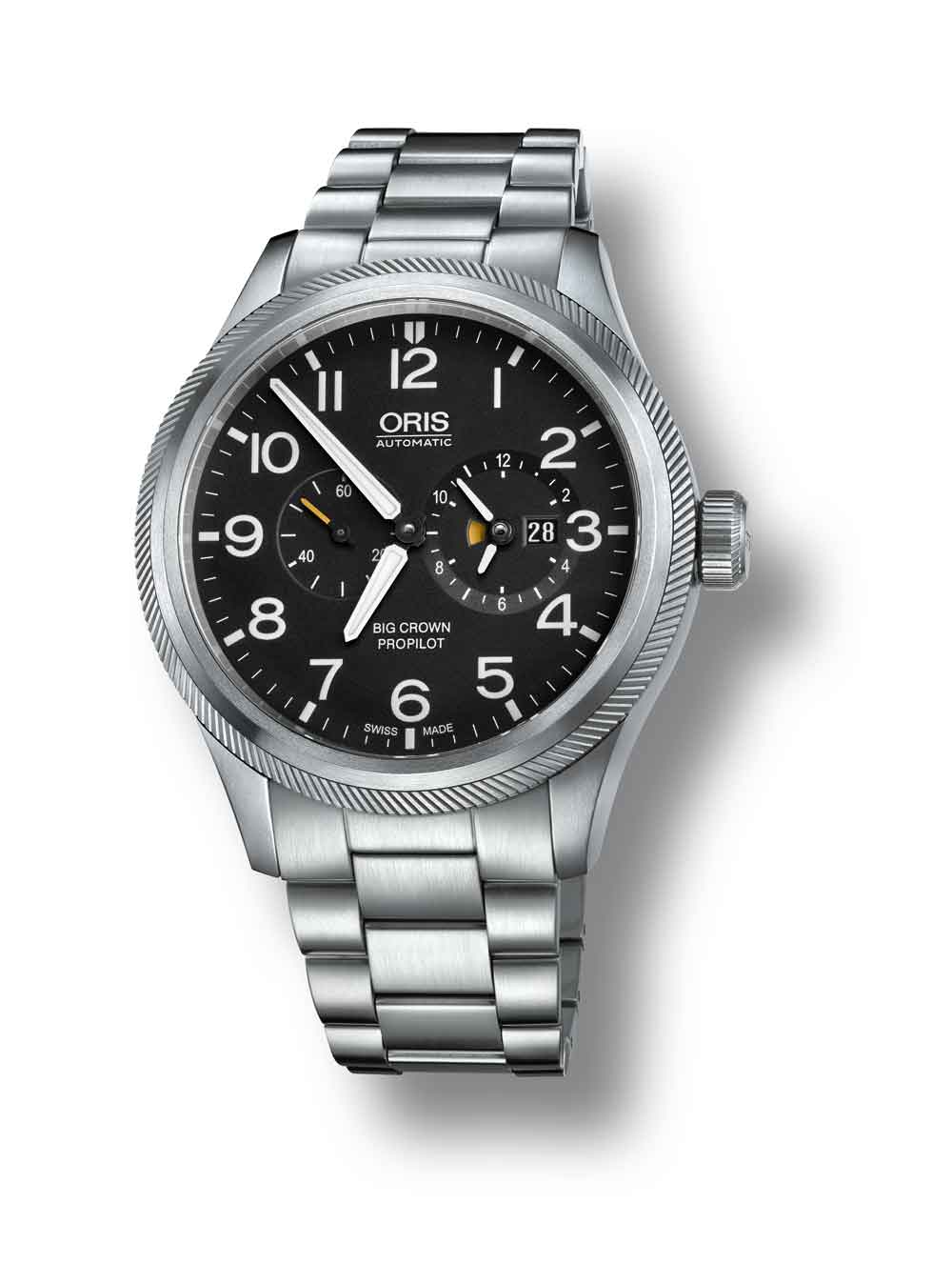 Reloj Oris Big Crown Propilot Worldtimer